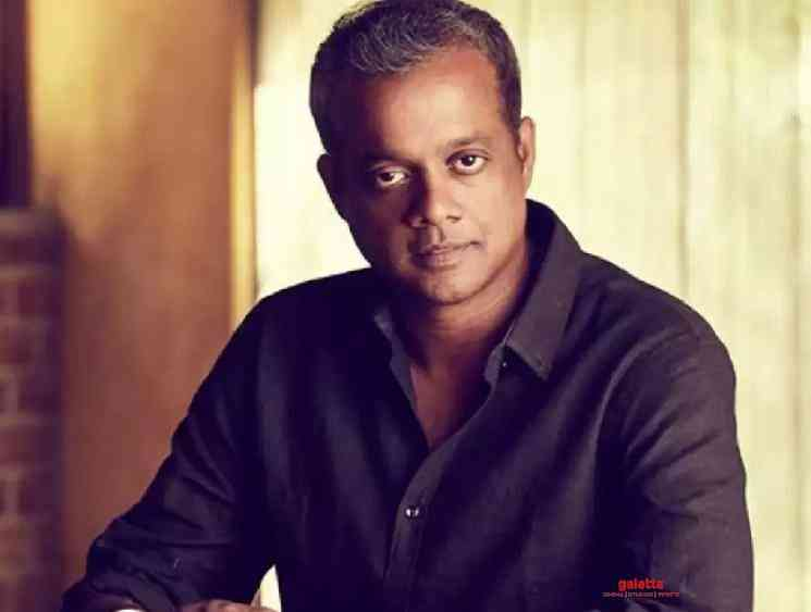 Gautham Menon says he wants to make Thuppariyum Anandan film - Tamil Movie Cinema News