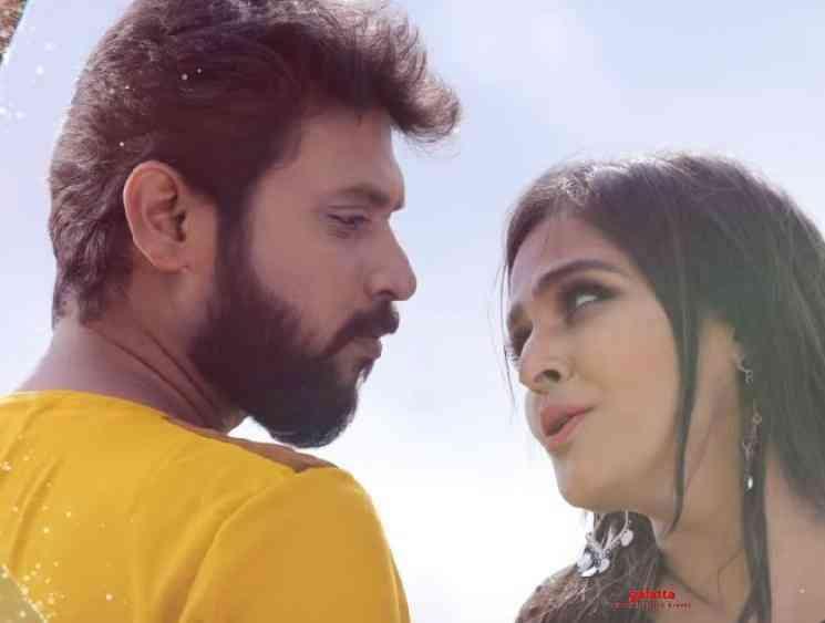 Plan Panni Pannanum - 'Ennodu Va' First Single Lyric Video | Rio | Ramya Nambeesan - Latest  Movie News