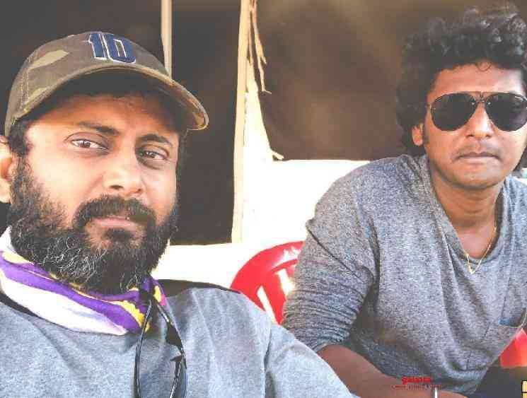 Master cinematographer Sathyan Sooryan now a member of ISC - Tamil Movie Cinema News