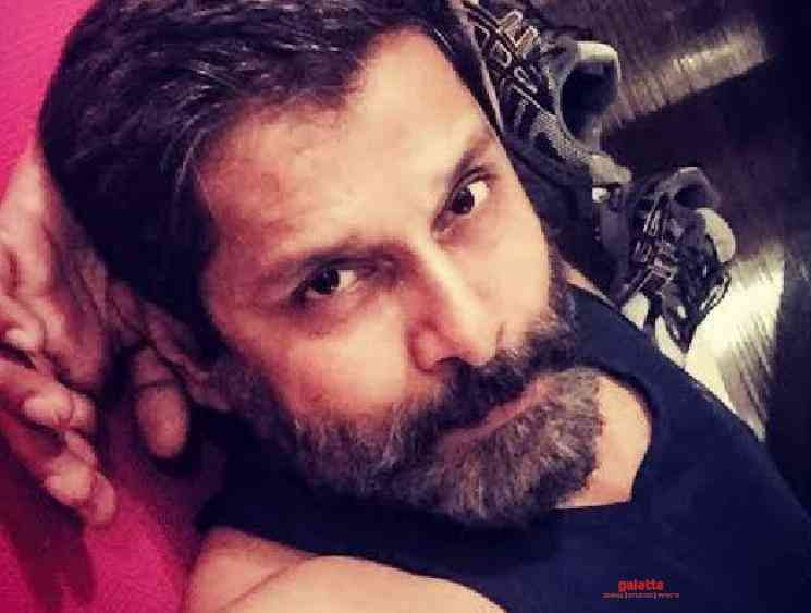 Chiyaan Vikram's Cobra Kolkata Schedule wrapped up | Latest Update - Tamil Cinema News