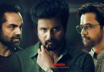 ஹீரோ படத்தின் சென்சார் குறித்த தகவல் இதோ !- Tamil Movies News