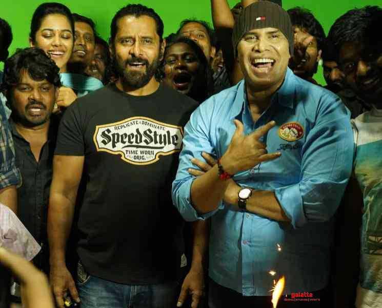 கோப்ரா படத்தின் ஷூட்டிங் அப்டேட் இதோ !- Latest Tamil Cinema News