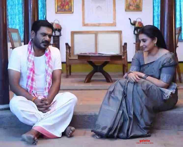 தம்பிகளை பிரிந்துவிடுவோமோ என்று பயப்படும் மூர்த்தி !- Tamil Movies News