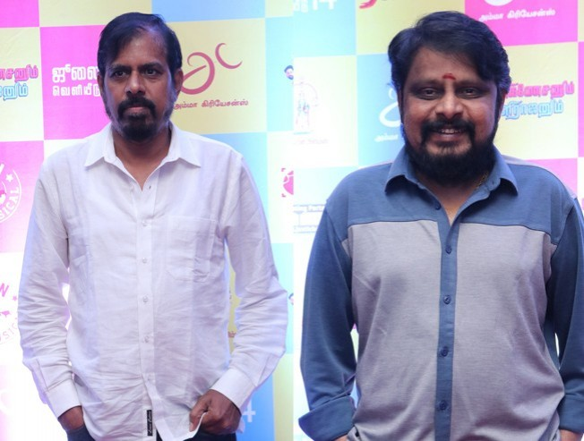 RK Selvamani, Vikraman Elected Unopposed in Directors' Council Election