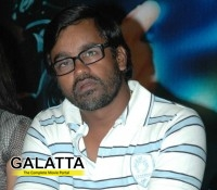 What's with Selvaraghavan and Harris?