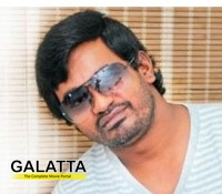 Selvaraghavan becomes a proud father