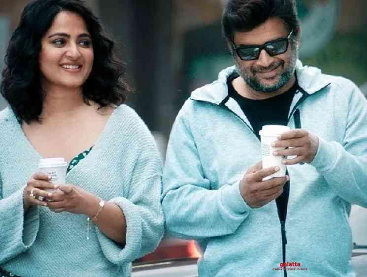 Producer clarifies on Anushka Nishabdham Silence OTT release - Tamil Movie Cinema News