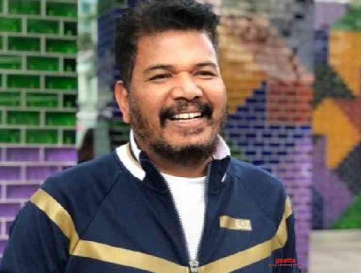 Director Shankar praises Halitha Shameem and Sillu Karuppatti - Tamil Movie Cinema News