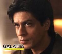 SRK's yet to decide on Vettaiyaadu Vilaiyaadu remake