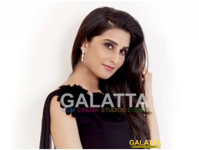Actress Shamlee Exclusive Interview For Galatta Media