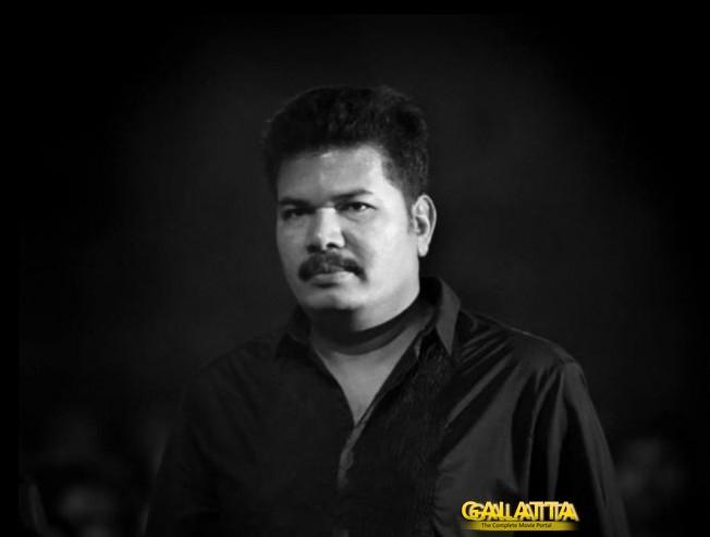 Director Shankar praises Mysskin's Thupparivaalan