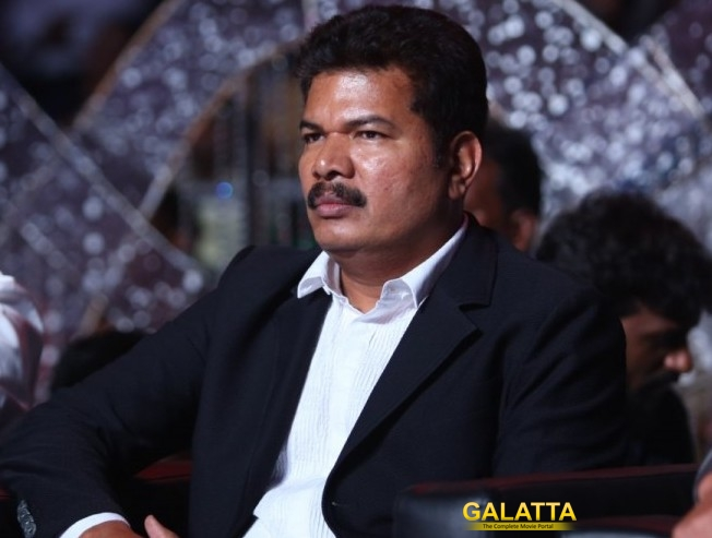 WOW: Exciting Details On Shankar's Next Biggie After 'Indian 2'!