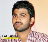 Sarvanand, Nithya in Cheran film?