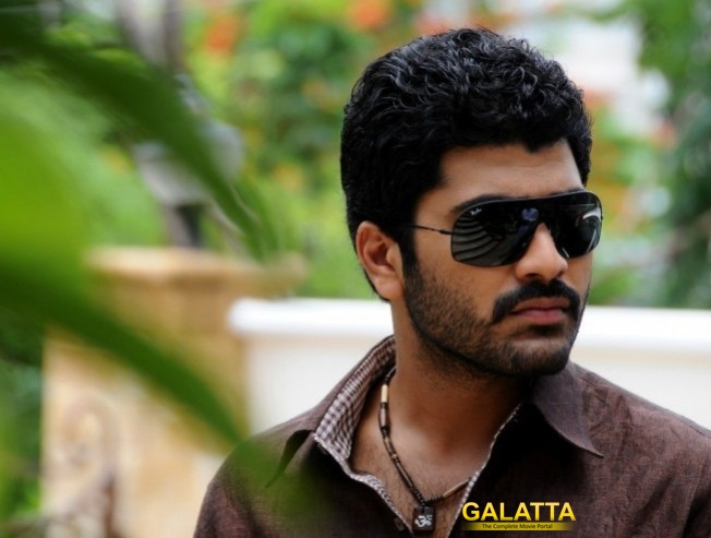 Hebah roped in Sharwanand's next!