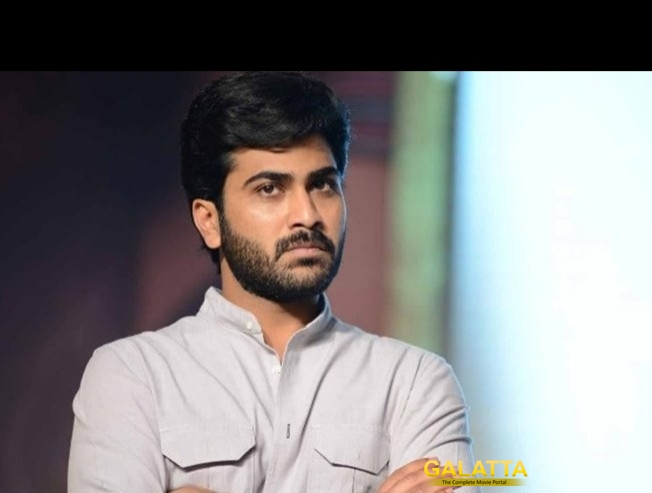 Sharwanand's next to go on floors by June