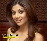 Spalicious Shilpa!