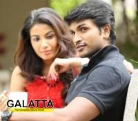Sax Pictures' Shivani gets UA