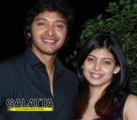 Shreyas loves to give his wife chocolate!