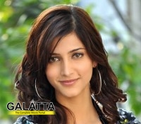 Shruti Haasan and Suresh Raina quash dating rumours!