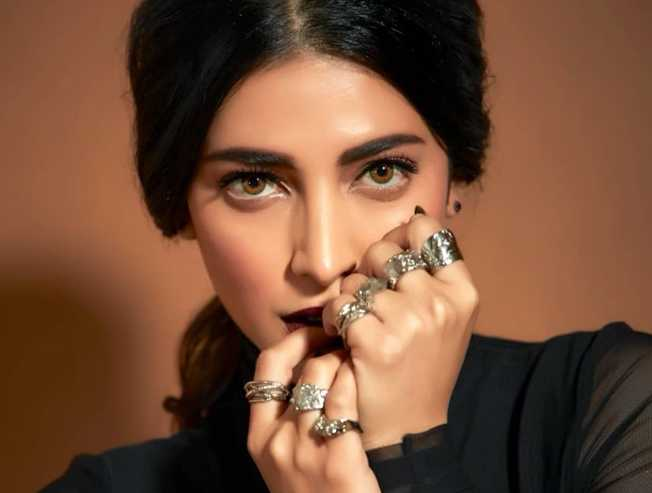 Shruti Haasan to debut in Hollywood series Treadstone as an assassin cum waitress