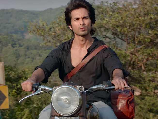 New song from Arjun Reddy Hindi remake Kabir Singh is out! - Tamil Cinema News