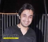 Siddhant Kapoor's birthday bash!