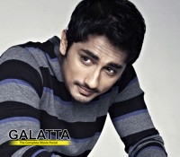 Love Failure remake right not for sale: Sid