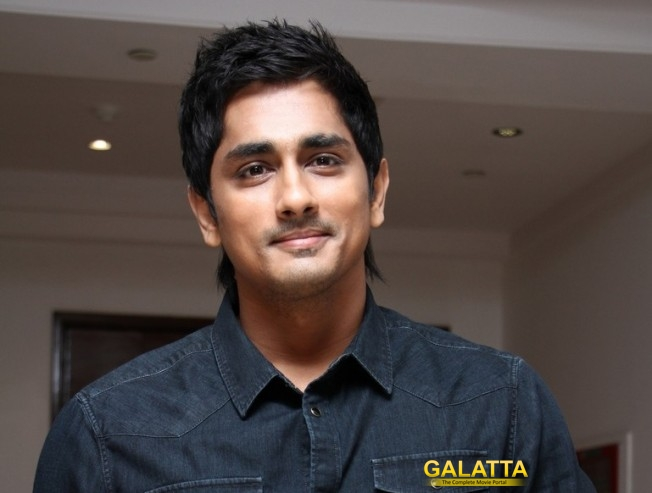 Is Siddharth in trouble?