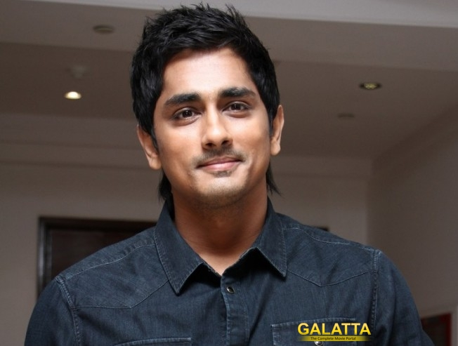 Siddharth call Bengaluru molestation 'worse and disgusting'