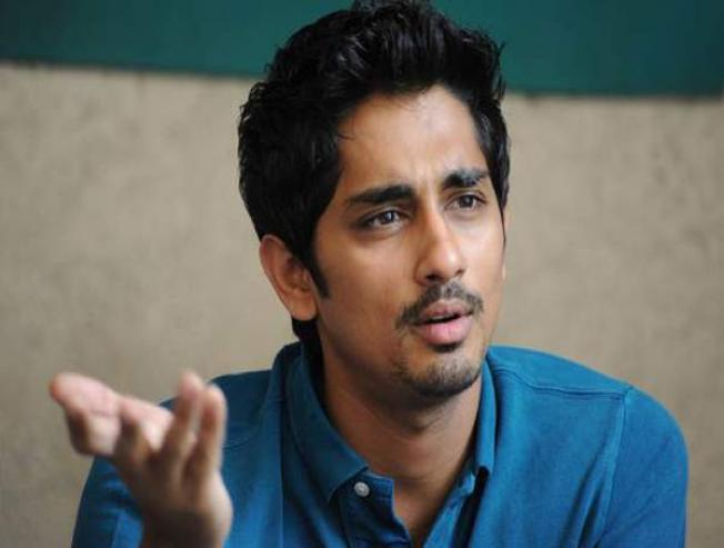 Siddharth Statement On Pollachi Sexual Harassment Case On Twitter Details