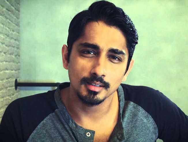 Siddharth is now a part of this big budget Hollywood film!