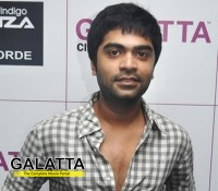 STR's special role in Inga Enna Solludhu