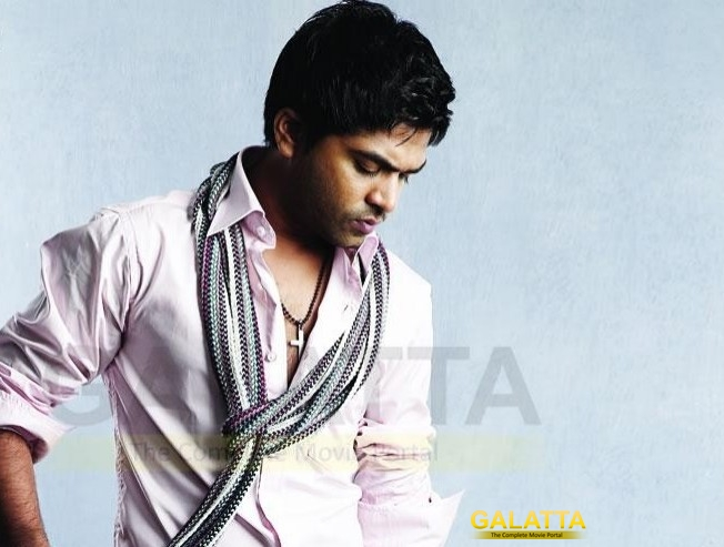 STR supports Sivakarthikeyan