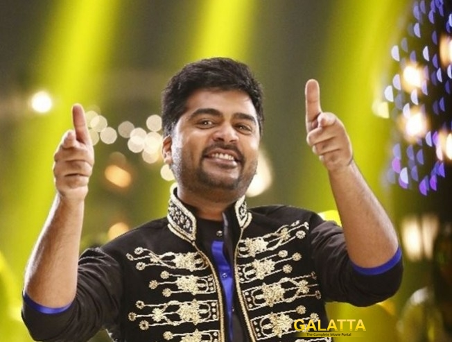 Details on Simbu Oviya Film