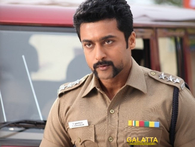 Suriya's Singam 3 is Going to Bollywood