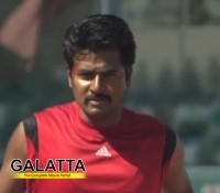 Sivakarthikeyan - Official Ambassador for the Indian Men's and Women's Rugby Sevens Team
