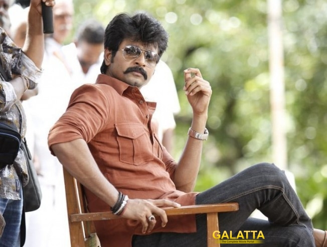 Sivakarthikeyan -The Warrior, Director Ponram Reveals!