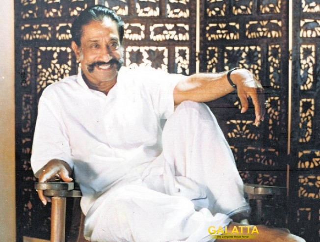 Sivaji Ganesan Nadigar Thilagam Birthday To Be Celebrated By Tamil Nadu Government