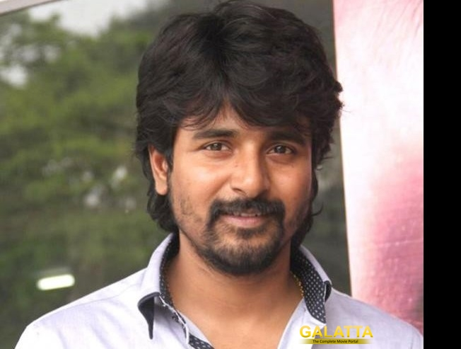 Mohan Raja-Sivakarthikeyan project to begin in November