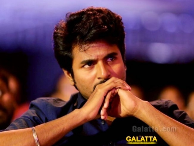 Sivakarthikeyan Teaming Up With Director Rajesh For Studio Green Film