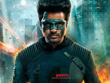 Breaking Sivakarthikeyan to play triple roles in Ayalaan - Movie Cinema News
