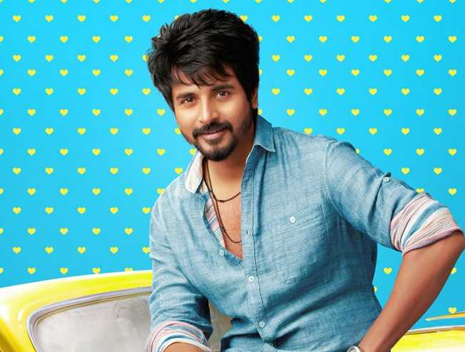 Sivakarthikeyan Hero shoot to resume first look expected soon