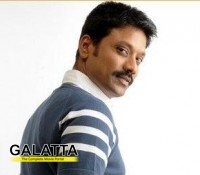 Suryah as music director in Isai