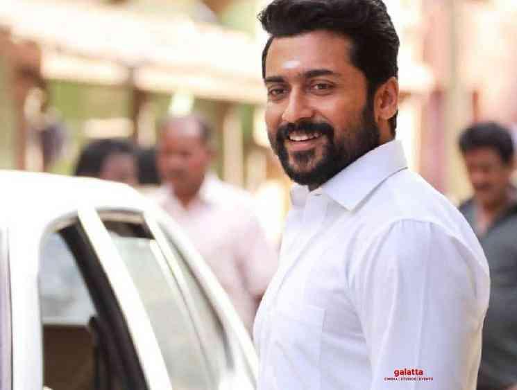 Suriya Aruvaa to be a rural film based on brother sentiment Hari - Tamil Movie Cinema News