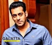 Salman allots 134 days for Boney's film!