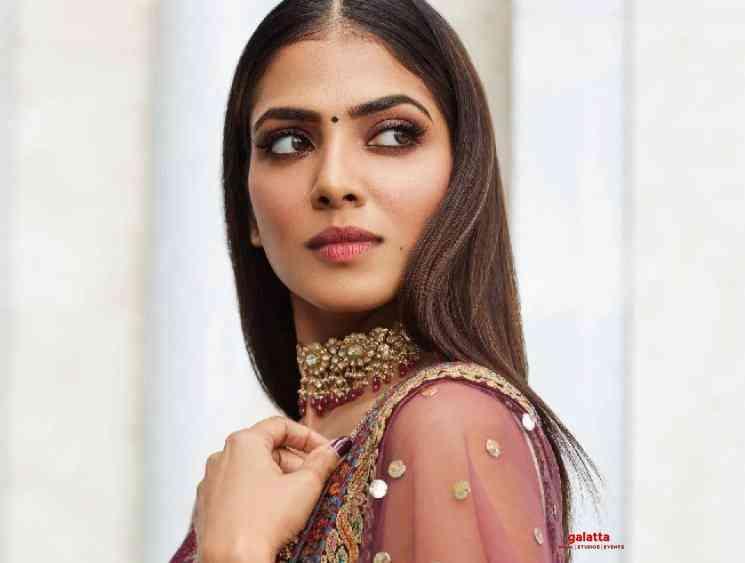 Master heroine Malavika Mohanan next film with SiddhantChaturvedi - Tamil Movie Cinema News