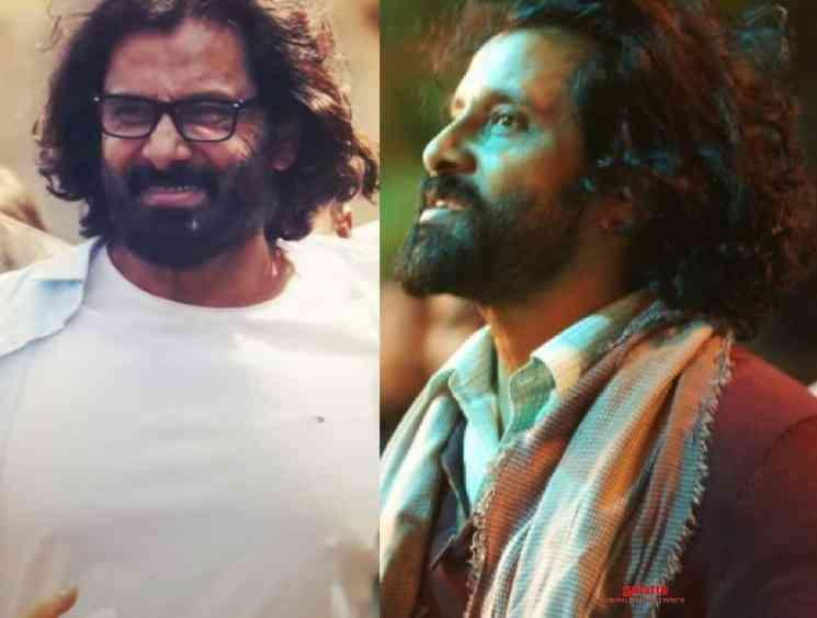 Ajay Gnanamuthu on Chiyaan Vikram Cobra Teaser release plans - Tamil Movie Cinema News