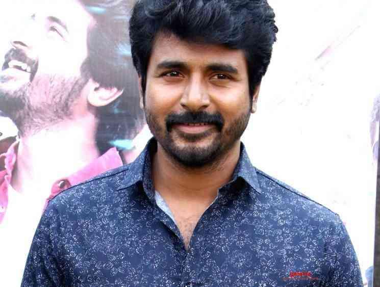 Sivakarthikeyan impressed with DQ25 Kannum Kannum Kollaiyadithaal - Tamil Movie Cinema News