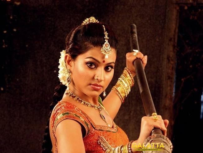 Heroines Would Envy Sneha's Role