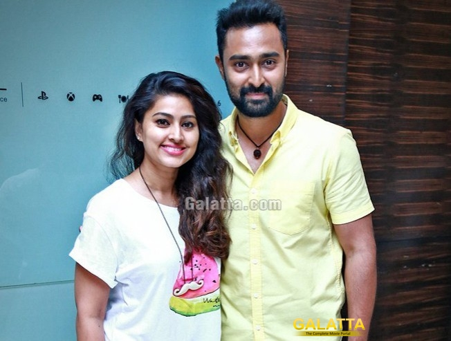 Sneha and Prasanna Sticks to the Decision They Made